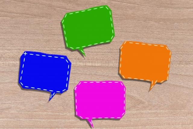ファシリテータは自分の意見を発言するべきか?