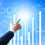 売上推移のトレンドを見る移動合計