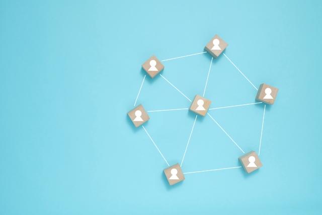 事業計画―戦略連関図表