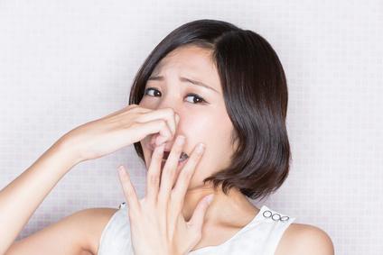口臭予防できれいな息を