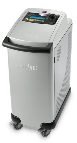 Cynosure Laser Hair Removal