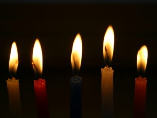Chanukah: Turning Darkness into Light- Shiratmiriam.com