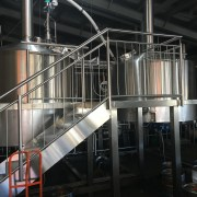 Boutique micro brewery equipment