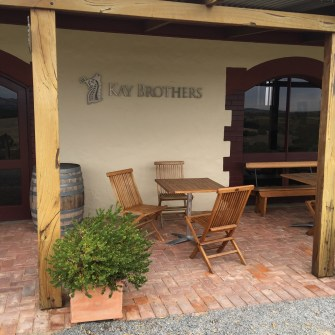 Mc Laren Wineries - Kay Brothers Wines