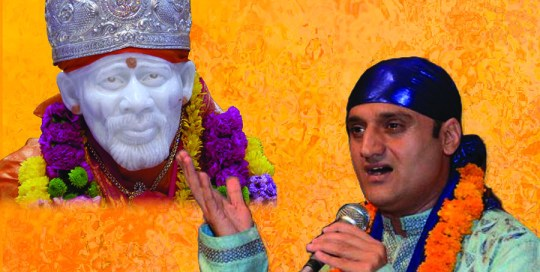 Sai Bhajan Sandhya by Rana Gill