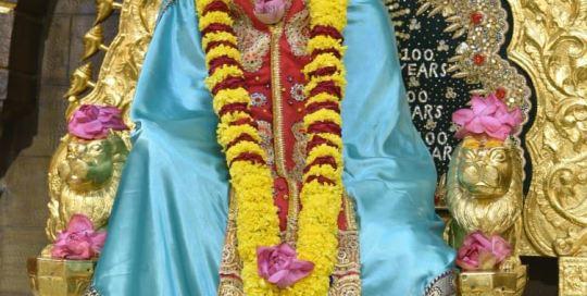 Shirdi Sai Parivaar Skills Thursday