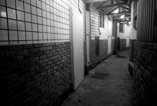 宜蘭羅東後街仔藍晒圖羅東義和巷彩繪巷