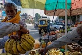 Kela Wallah (Banana Man) Amritsar