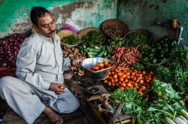 Fresh produce, Amritsar