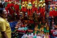 Chinese New Year February 2016