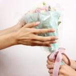 花束が持つ時間はどれくらい?良い保管方法と長持ちする花