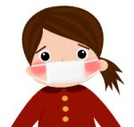 おたふく風邪が流行!予防接種が有効、料金や回数は?再発するの?