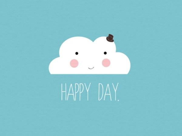 Happy Day shirleenling