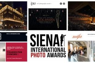 雪莉老師 ~ 分享 2019 國際攝影比賽頒獎典禮暨展覽資訊