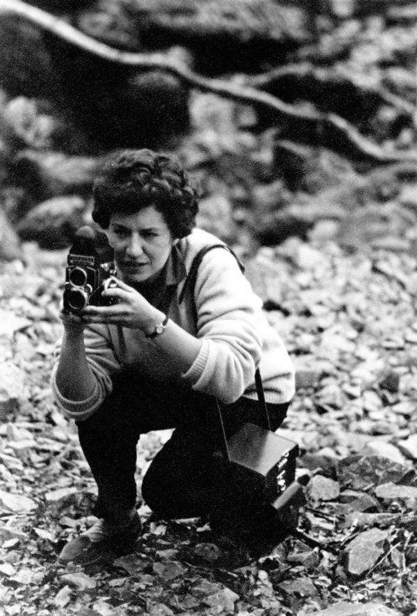Home - Shirley Baker photographer