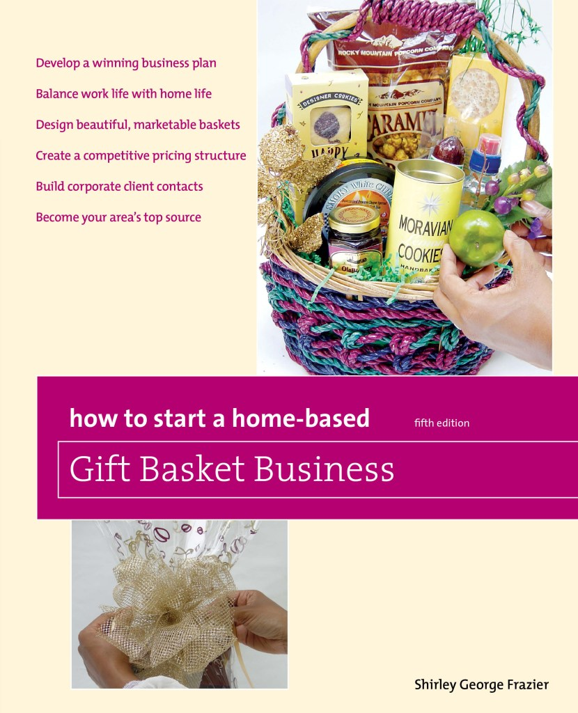 Gift Basket Book