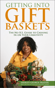 Getting into Gift Baskets