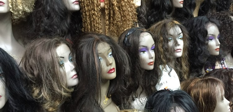 Is It Time to Change Your Appearance?, by Shirley George Frazier. All rights reserved.