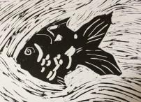 Hazel's fish