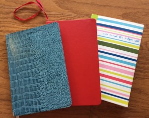 Three journals for 2015