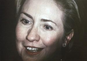 Hillary Rodham Clinton, 1999. Photo by John L. Ruth