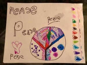 By Owen, age 5.