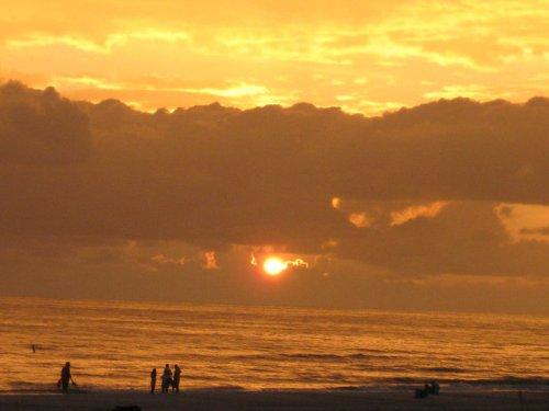 Madeira Beach, Florida Copyright 2010 Shirley Sorbello