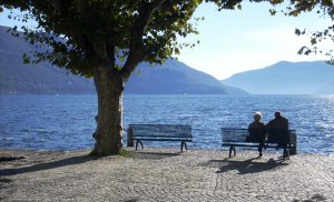 Photo Friday – Ascona, Switzerland