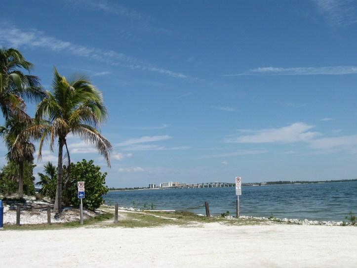 Causeway Beach, Sanibel Island, FL