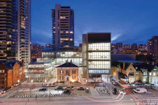 Canada National Ballet School