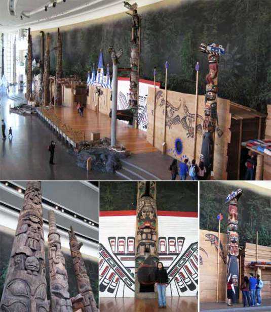 Grand Hall, Canadian Museum of Civilization