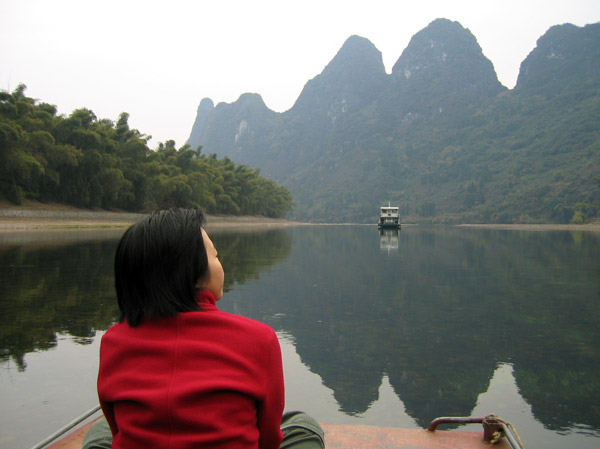 Yangshuo, China, 2004