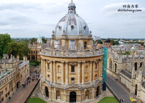 Oxford University, UK
