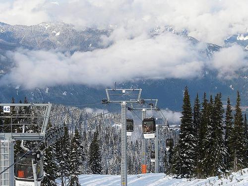 Whitsler, British Columbia, Canada