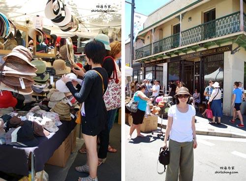 Glebe St Fair, Sydney