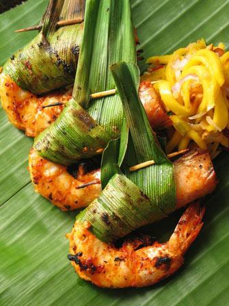 Nam Restaurant at Bonton Resort (Langkawi, Malaysia)