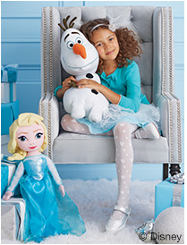 Disney_Frozen_Elsa_and_Olaf