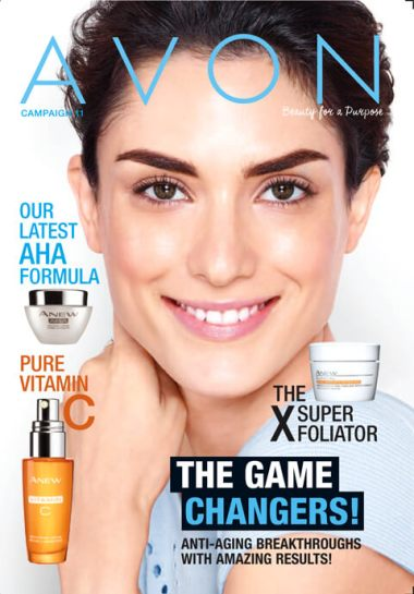 Avon Coupon codes may 2016