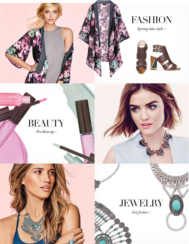 Free Shipping from Avon