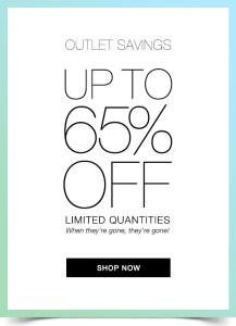Avon Campaign 8 Outlet Savings