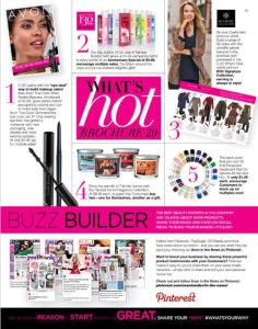 Sell and Earn with Avon
