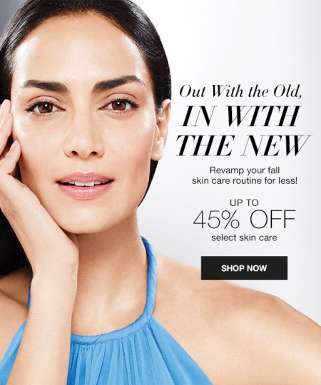 Avon Skin Care Sale