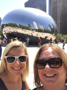 Memories of my Avon 39 Walk Chicago Part I