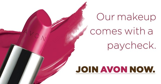 How Much Money Can I make Selling Avon