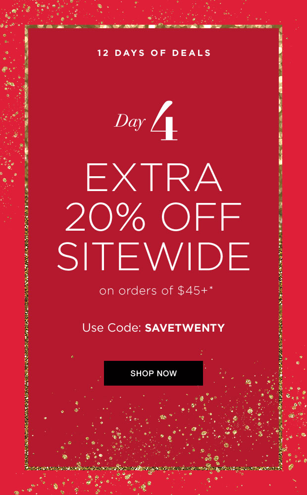 Avon 12 Days of Deals Day 4