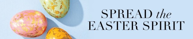 Spread the Easter Spirit with Avon