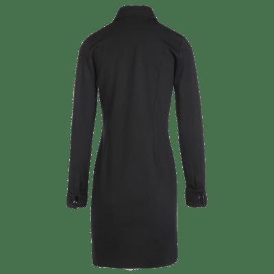 ShirlZ polojurk zwart jersey