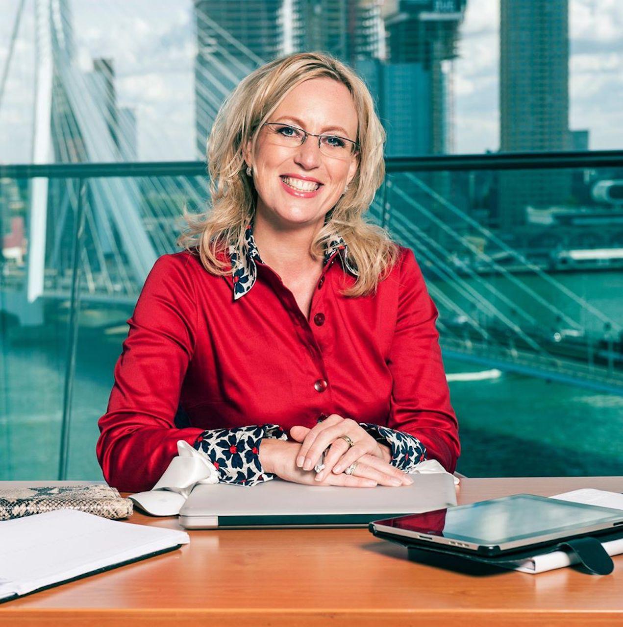 Shirley Leinenga