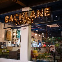 Backlane Coffee