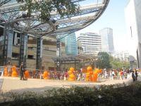 六本木ハロウィンパレード 2015 開催日や参加方法、周辺情報アリ